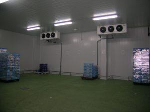 Friosur es una empresa con mas de 30 años de experiencia en el sector del Frío Industrial y de la Climatización industrial.