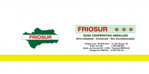 Friosur Sociedad Cooperatica Andaluza.